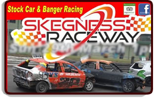 Skegness Stadium