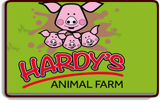 Hardys animal Farm